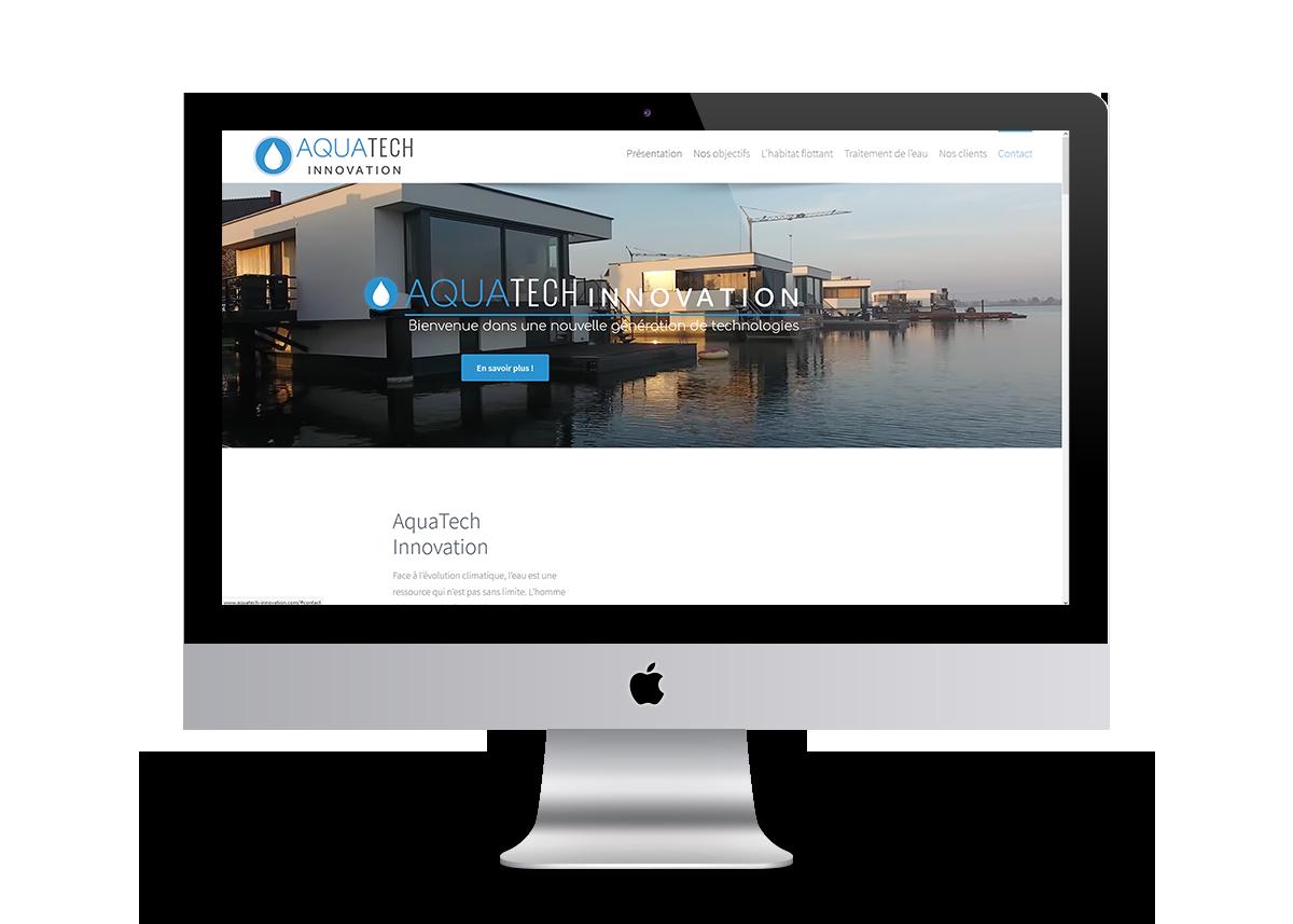 site internet startup montpellier